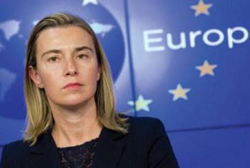 Maroc-UE : Mogherini à Rabat pour consolider la dynamique