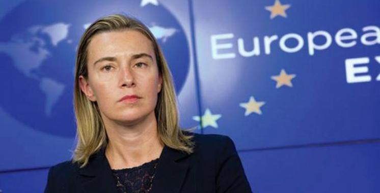 Statut d'Al Qods : L'UE exprime de ''sérieuses préoccupations'' au sujet de la décision de Trump