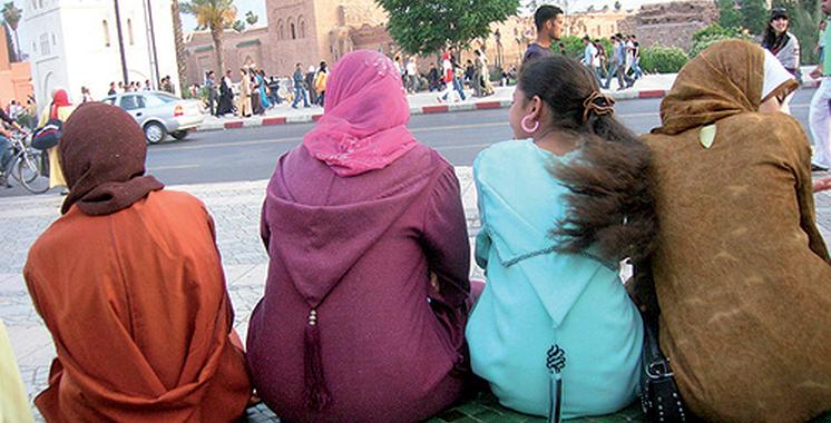 Cherche femme menage maroc