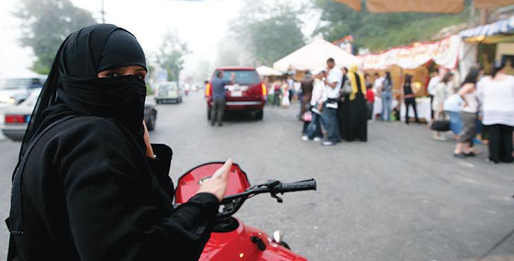 Les Saoudiennes seront autorisées à conduire aussi des motos