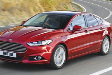 Conseils de Ford : 5 mesures pour voyager en toute sécurité durant les vacances de fin d'année