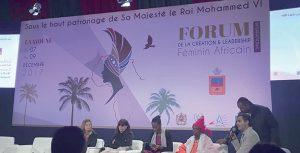 Laâyoune à l'heure du Forum international de la création et leadership féminin africain