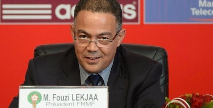 Le football national à l'honneur : Les Marocains en force dans les commissions permanentes de la CAF