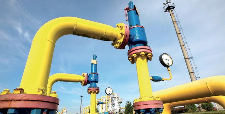Gaz naturel : Les grandes lignes de la future organisation du secteur