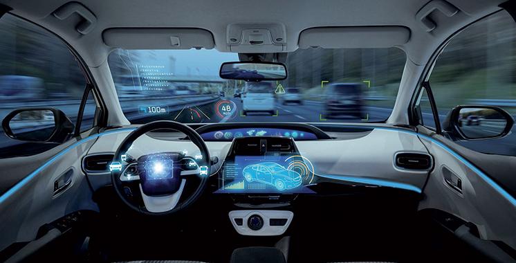 General Motors promet des taxis autonomes : Il compte s'y lancer en 2019