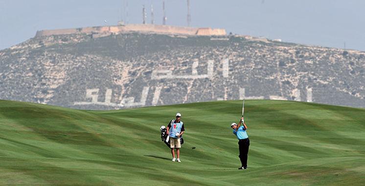 A Agadir et Aqaba : Bonne prestation des golfeurs marocains