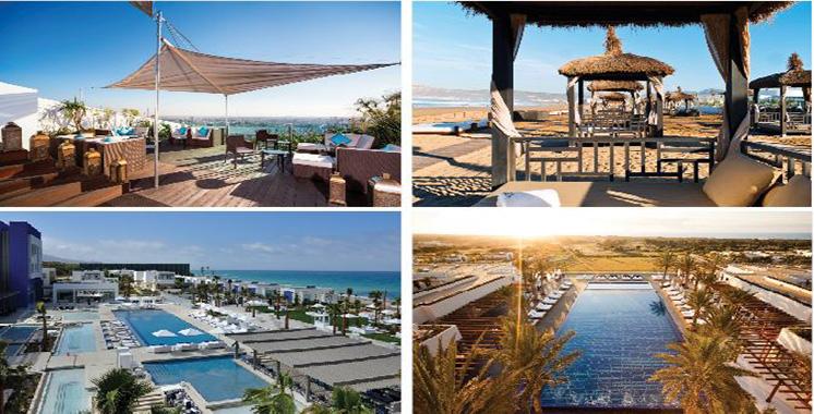 Hôtels de luxe : Razzia de récompenses pour AccorHotels Maroc