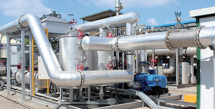 Hydrocarbures : 1,23 MMDH d'investissements conjoints entre l'ONHYM et ses partenaires