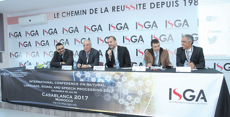 Conférence internationale ICNLSSP 2017 : Les points les plus importants à retenir