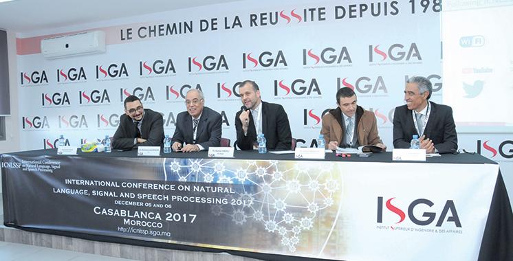 Conférence internationale ICNLSSP 2017 : Les points les plus importants à retenir