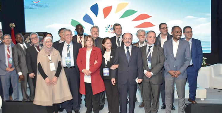 Maison méditerranéenne du climat : Le rôle de la société civile mis en avant