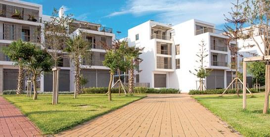 Immobilier : Eagle Hills  promeut  son projet à Rabat-Salé