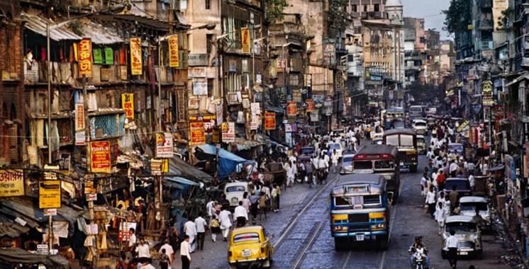 L'Inde deviendra la 5e puissance économique mondiale en 2018