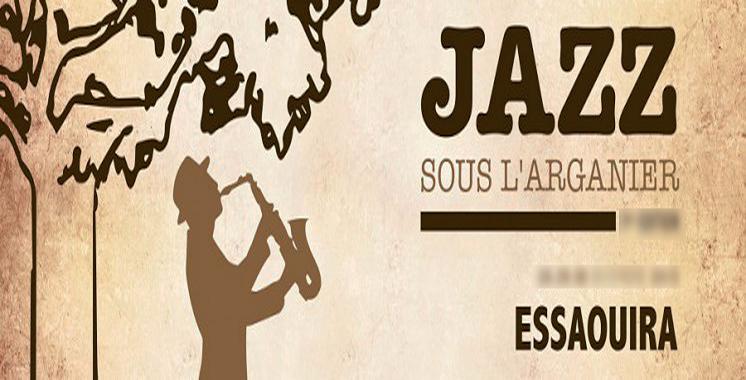 3ème «Jazz sous l'Arganier»