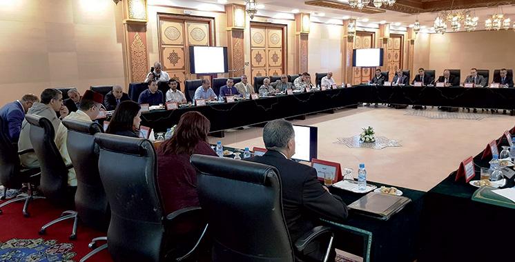 140 documents d'urbanisme approuvés au titre du budget 2018