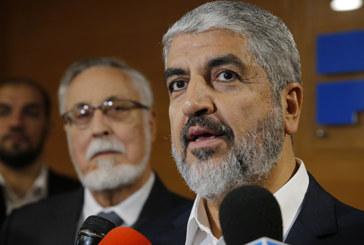 Le Maroc est capable de mobiliser le soutien international à la cause palestinienne, selon Khaled Mechaal