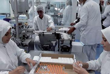 Sothema franchit le pas : Les premiers biosimilaires anticancéreux  enfin produits au Maroc