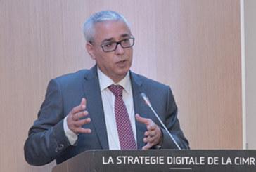Khalid Cheddadi : «Nos prévisions sont de faire 200 millions  de dirhams de contributions nouvelles par an»