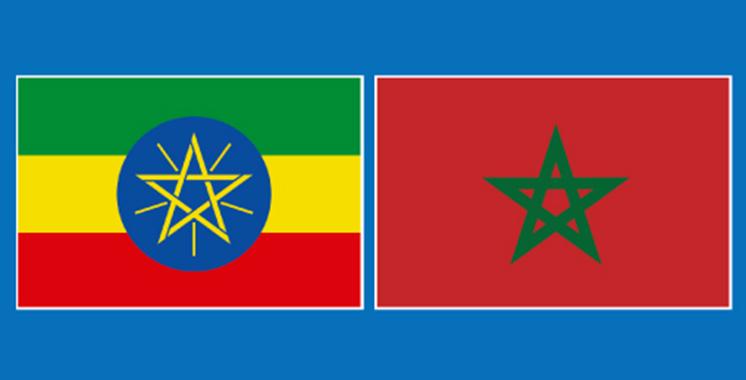 Le Maroc et l'Ethiopie offrent un «énorme» potentiel de coopération