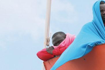 Plus de 470 migrants clandestins sauvés…