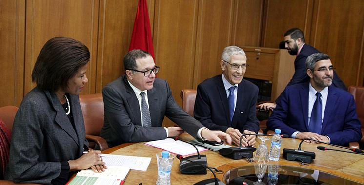Banque mondiale : Un prêt de 172 millions d'euros pour soutenir le Plan de développement du Grand-Casablanca
