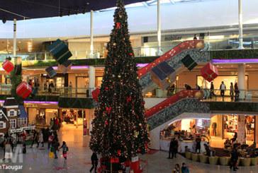 Saison des fêtes : Des surprises attrayantes  concoctées par le Morocco Mall