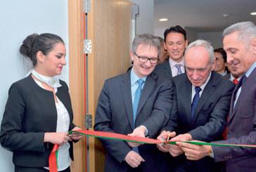 Sofrecom veut contribuer à la transformation numérique au Maroc