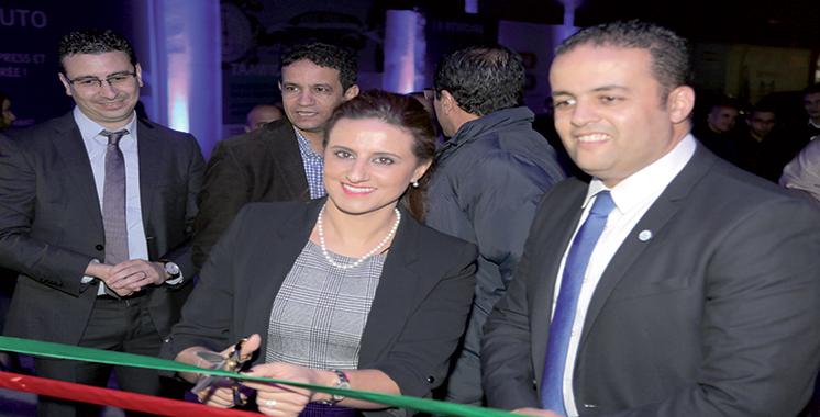 Assurance auto : Allianz Maroc ouvre un nouveau centre d'indemnisation rapide à Marrakech