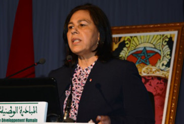 1,6 MMDH consacré à la réhabilitation des marchands ambulants en  4 ans