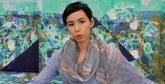 Une exposition de Nissrine Seffar fait escale à Séville