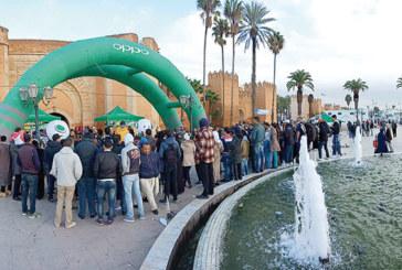 Oppo lance officiellement  le F5 au Maroc