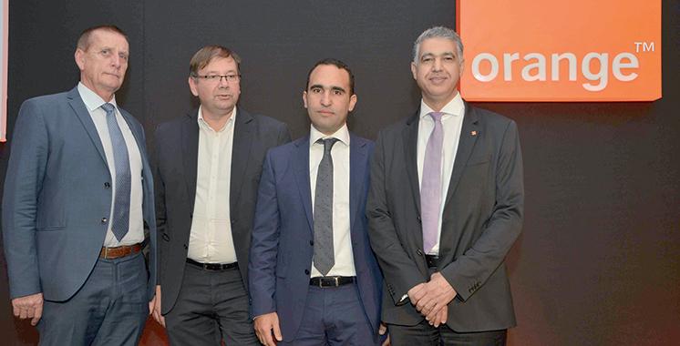 Orange Maroc fête son premier anniversaire