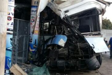 M'dina Bus s'explique : Plusieurs piétons fauchés par un bus