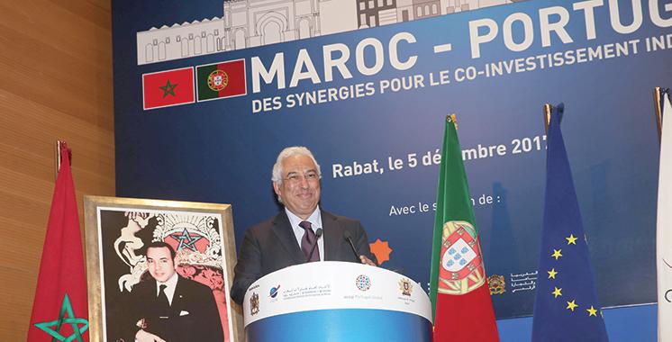 Maroc-Portugal : Les synergies de co-investissement enclenchées
