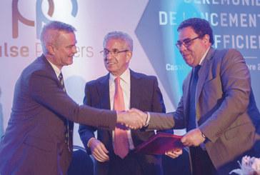 Pulse Partners, une joint-venture franco-marocaine au service de l'Innovation