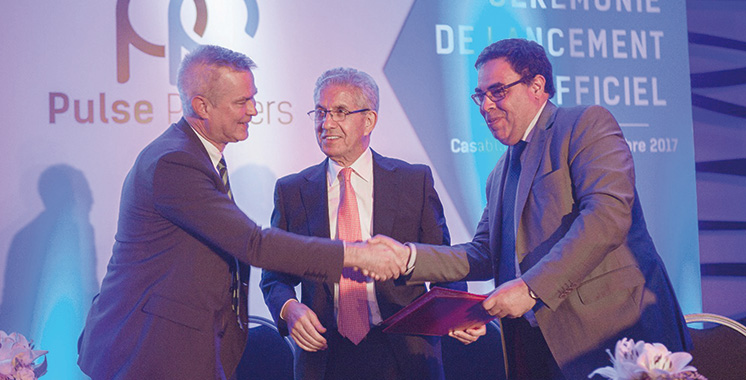 Pulse Partners, une joint-venture franco-marocaine au service de l'Innovation