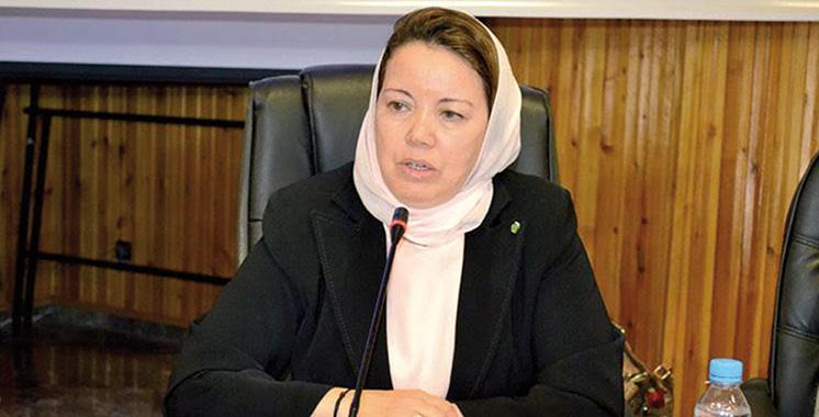 Rétro 2017 : Une juriste marocaine à l'Organisation de la coopération islamique