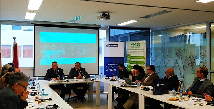 Sener : Une rencontre sous le thème «Valorisation énergétique des déchets : défi de la prochaine décennie»