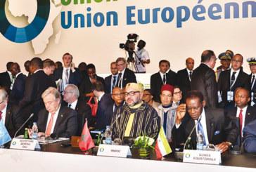 Le Maroc leader de l'Union africaine sur la question de la migration