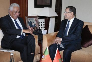M. El Othmani se félicite de la convergence des points de vue entre le Maroc et le Portugal