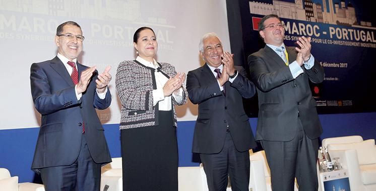 Les professionnels portugais intéressés par le partenariat avec le Maroc