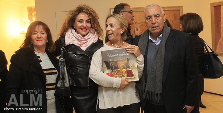 « L'Oriental marocain: Des siècles d'art culinaire juif », le nouveau livre sur la cuisine juive de l'Oriental marocain