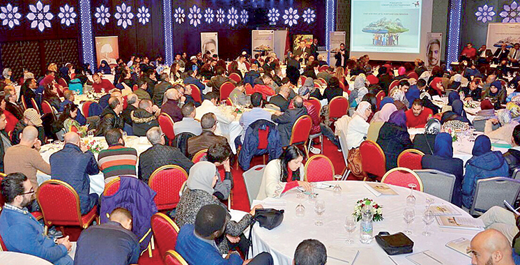 Fondation Banque populaire : 3ème édition du Forum «Entreprendre-Région» à Tanger
