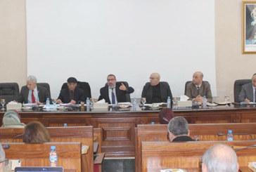 Tanger : Un complexe intégré pour regrouper les commerçants des souks Sidi Bouabid et 9 Avril