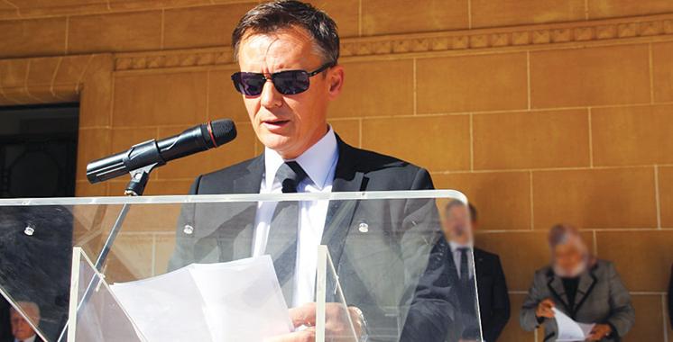 Thierry Vallat : «La CFCIM est la plus importante de toutes les CCI françaises dans le monde»