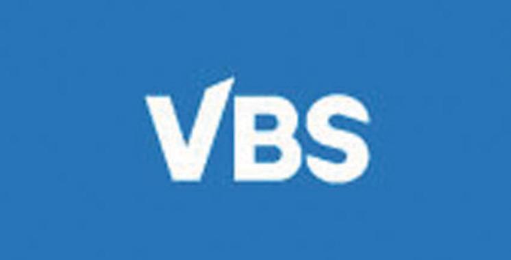 VBS se dote d'une nouvelle identité visuelle et d'un site web