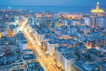 Ville durable et intelligente : Les engagements  de Lydec