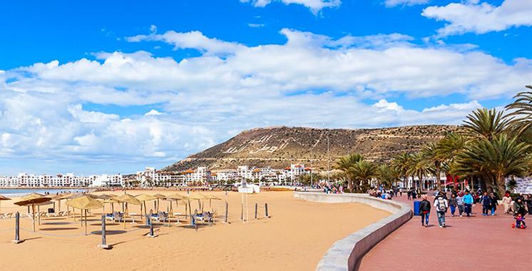 Le Maroc, première destination des Espagnols pour les fêtes de fin d'année