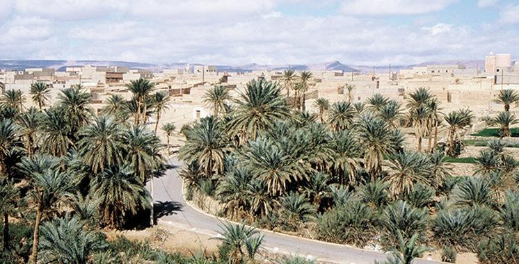 Assa-Zag : Un forum pour promouvoir les oasis du Sud marocain