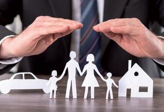 Assurances :  Un chiffre d'affaires de 3,83 milliards DH en février